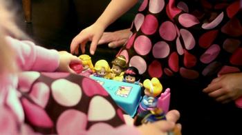 Fisher Price Little People Disney Princess Songs Palace TV Spot - Thumbnail 7