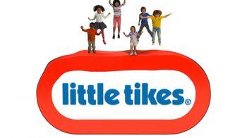 Little Tikes Cook 'N Grow Kitchen TV Spot - Thumbnail 2