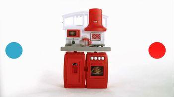 Little Tikes Cook 'N Grow Kitchen TV Spot - Thumbnail 3