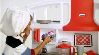 Little Tikes Cook 'N Grow Kitchen TV Spot - Thumbnail 5