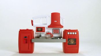 Little Tikes Cook 'N Grow Kitchen TV Spot - Thumbnail 7