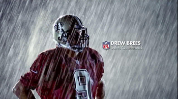 DayQuil TV Spot Featuring Drew Brees - Thumbnail 1
