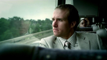 DayQuil TV Spot Featuring Drew Brees - Thumbnail 2