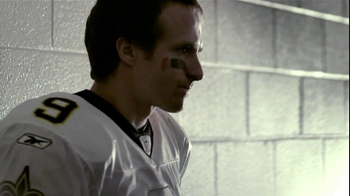 DayQuil TV Spot Featuring Drew Brees - Thumbnail 6