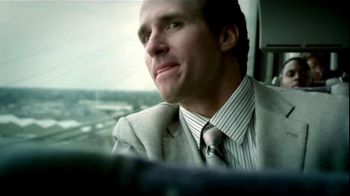DayQuil TV Spot Featuring Drew Brees - Thumbnail 7