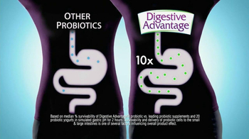 Digestive Advantage TV Spot, '14-Day Challenge' - Thumbnail 3
