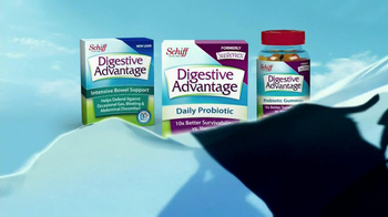 Digestive Advantage TV Spot, '14-Day Challenge' - Thumbnail 5
