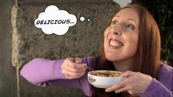 Crunchy Nut Cereal TV Spot, 'Cafe' - Thumbnail 7