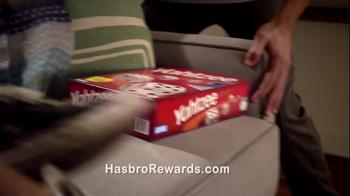 Yahtzee TV Spot, 'Hasbro Game Night: Bringing the Game' - Thumbnail 7