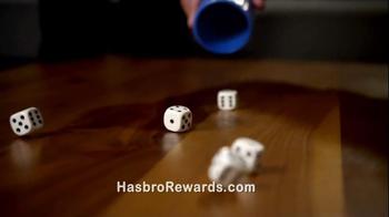 Yahtzee TV Spot, 'Hasbro Game Night: Bringing the Game' - Thumbnail 8