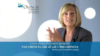 Orencia TV Spot, 'Start the Day' - Thumbnail 9