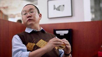 Wendy's Bacon Portabella Melt TV Spot, 'Nope' Featuring Aaron Takahashi