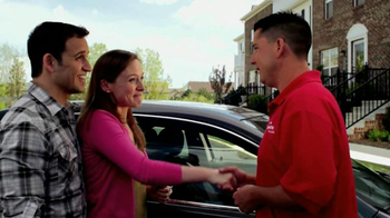 Safelite Auto Glass TV Spot, 'Couple' - Thumbnail 9