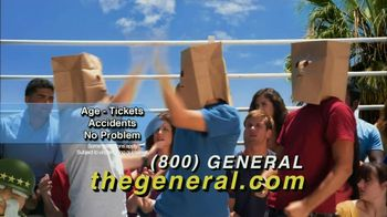 The General TV Spot, 'Anonymous Quote' - Thumbnail 4