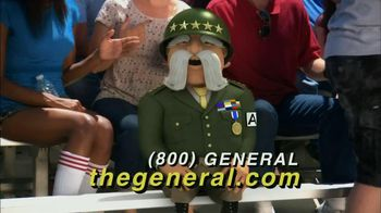 The General TV Spot, 'Anonymous Quote' - Thumbnail 5