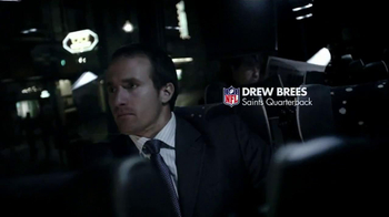 NyQuil TV Spot Featuring Drew Brees - Thumbnail 1