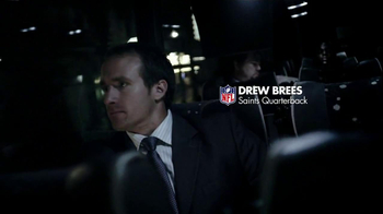 NyQuil TV Spot Featuring Drew Brees - 11095 commercial airings