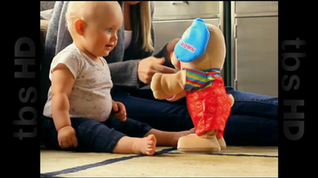 Fisher Price Laugh & Learn Puppy TV Spot, 'Joy of Learning' - Thumbnail 9