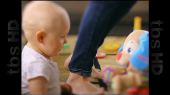 Fisher Price Laugh & Learn Puppy TV Spot, 'Joy of Learning' - Thumbnail 3