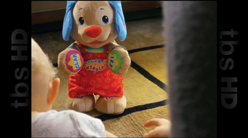 Fisher Price Laugh & Learn Puppy TV Spot, 'Joy of Learning' - Thumbnail 4