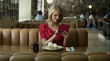 Nintendo 3DS Art Academy TV Spot, 'Abstract Dessert' Featuring Dianna Agron - 264 commercial airings