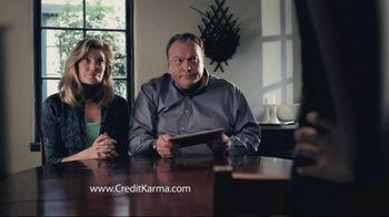 Credit Karma TV Spot, \'Parent Report Card\'