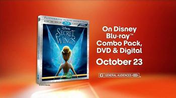 ABC Family TV Spot 'Secret of the Wings' - Thumbnail 7