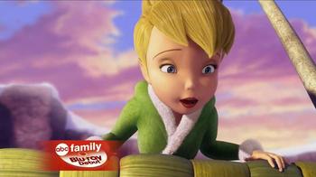 ABC Family TV Spot 'Secret of the Wings' - Thumbnail 4