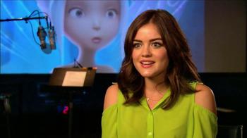 ABC Family TV Spot 'Secret of the Wings' - Thumbnail 6