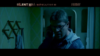 Silent Hill Revelation - Alternate Trailer 23