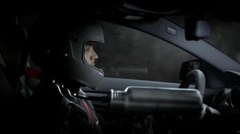 2013 Mercedes-Benz C-Class Coupe TV Spot, 'Race Track'  - Thumbnail 3