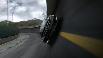 2013 Mercedes-Benz C-Class Coupe TV Spot, 'Race Track'  - Thumbnail 6