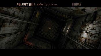 Silent Hill Revelation - Alternate Trailer 24