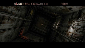 Silent Hill Revelation - Alternate Trailer 24