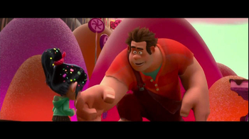 Wreck-It Ralph - Alternate Trailer 21