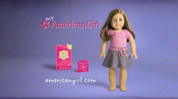 My American Girl TV Spot, 'My A.G.' - Thumbnail 8