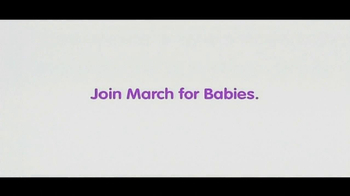 March of Dimes TV Spot, 'Babies' - Thumbnail 10