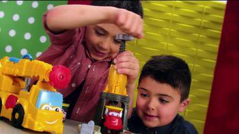 Play-Doh Diggin' Rigs TV Spot