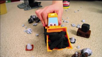 Play-Doh Diggin' Rigs TV Spot  - Thumbnail 10
