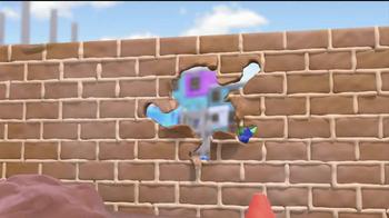 Play-Doh Diggin' Rigs TV Spot  - Thumbnail 2