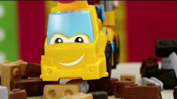 Play-Doh Diggin' Rigs TV Spot  - Thumbnail 3