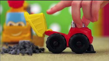 Play-Doh Diggin' Rigs TV Spot  - Thumbnail 5