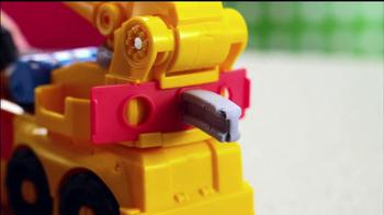 Play-Doh Diggin' Rigs TV Spot  - Thumbnail 6