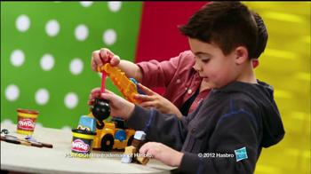 Play-Doh Diggin' Rigs TV Spot  - Thumbnail 7