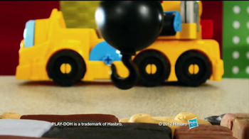 Play-Doh Diggin' Rigs TV Spot  - Thumbnail 8