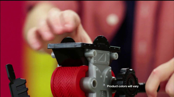 Play-Doh Diggin' Rigs TV Spot  - Thumbnail 9