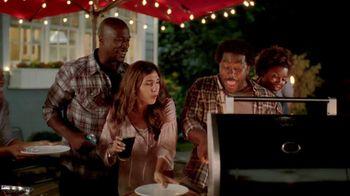 Lowe's Autumn Savings Days TV Spot, 'Backyard BBQ'
