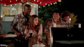 Lowe's Autumn Savings Days TV Spot, 'Backyard BBQ' - 212 commercial airings