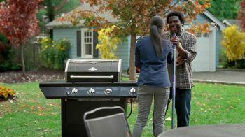 Lowe's Autumn Savings Days TV Spot, 'Backyard BBQ' - Thumbnail 7