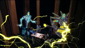 Kaijudo Rise of the Duel Masters TV Spot - Thumbnail 5